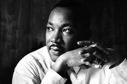 martin luther king i have a dream thesis statement